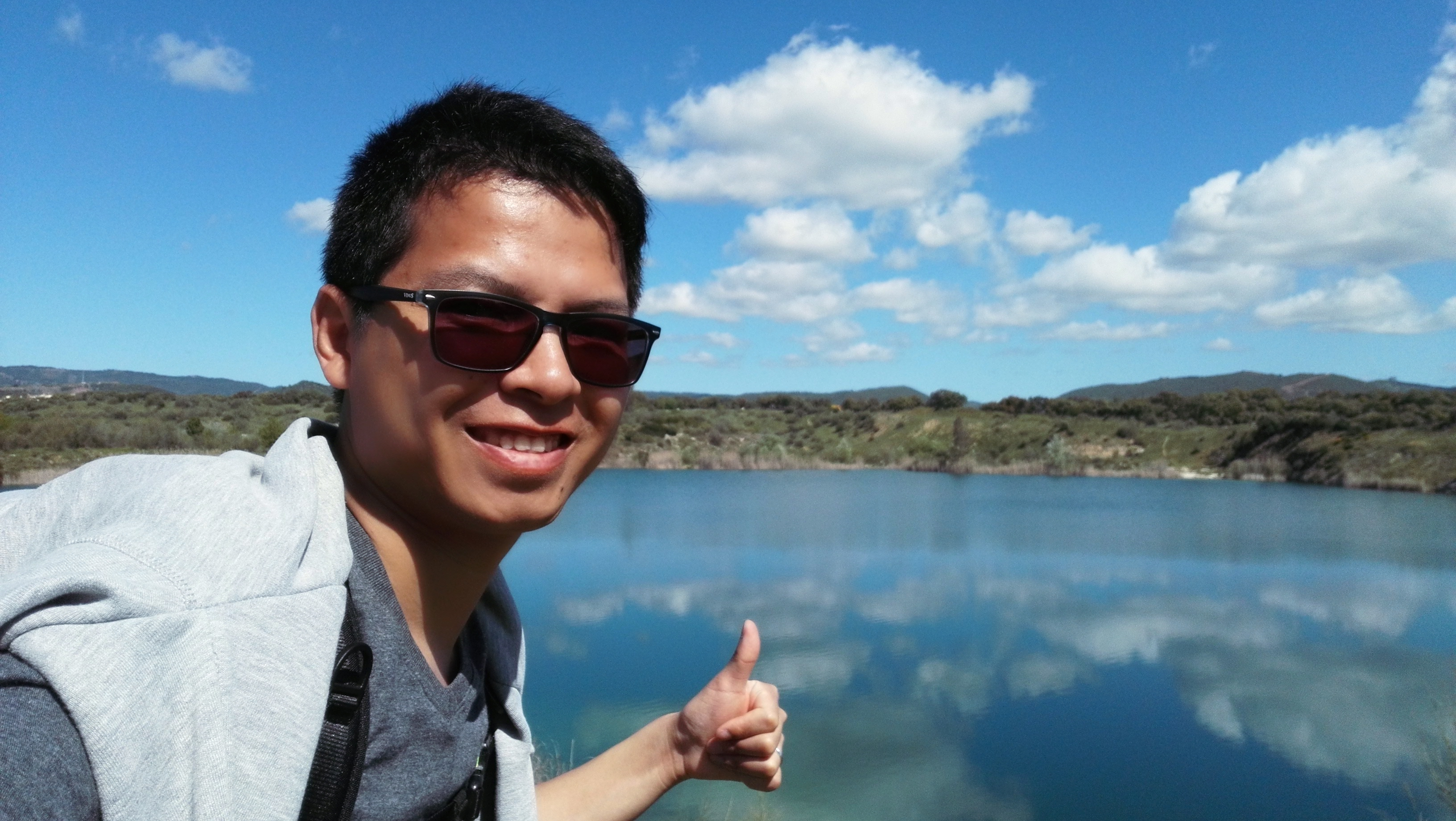 Weiyi Ouyang joins our group as a postdoctoral fellow   The paper is